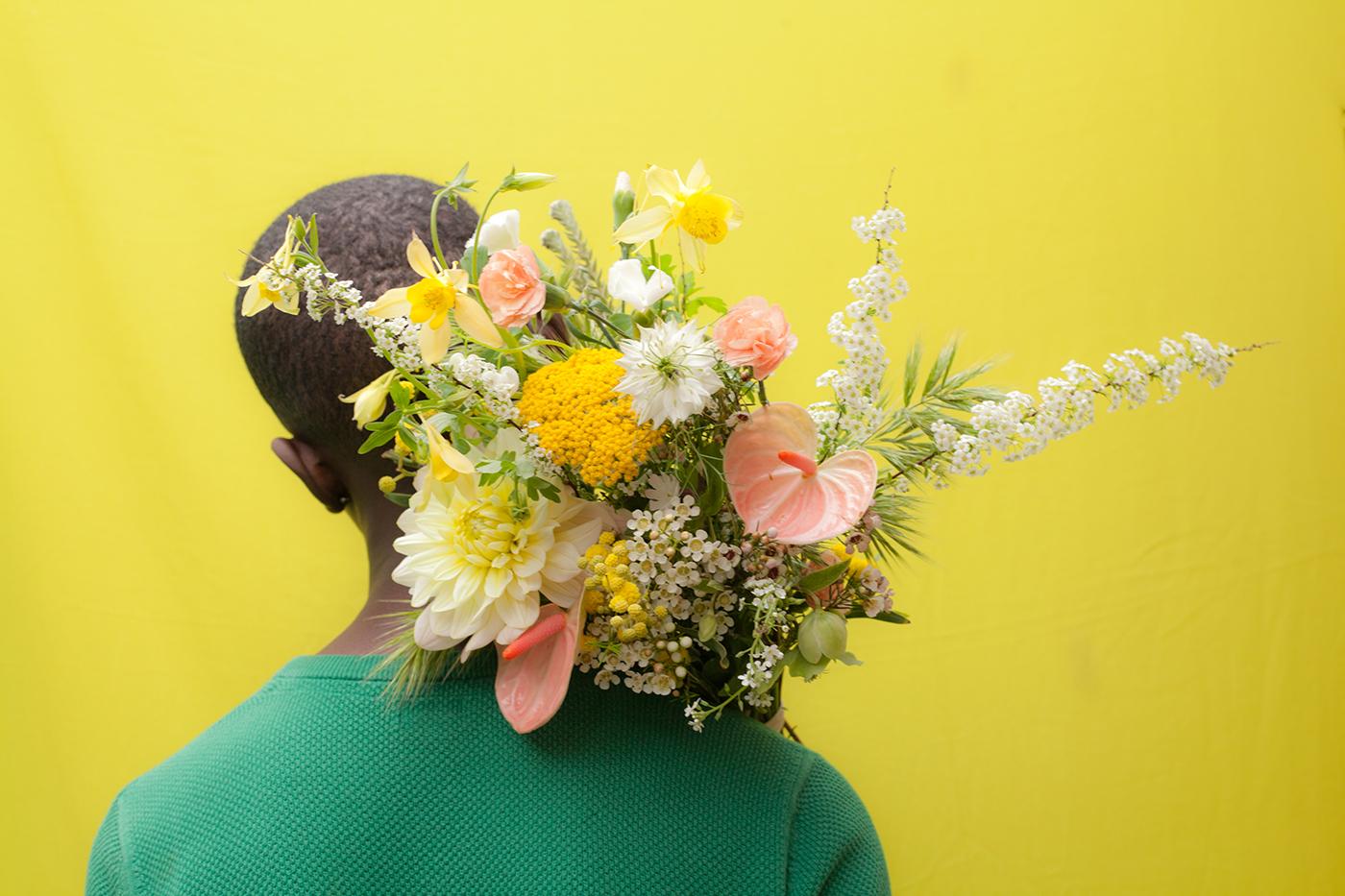 Gagnez 1 an de fleurs avec pampa paris - Fleur de pampa ...