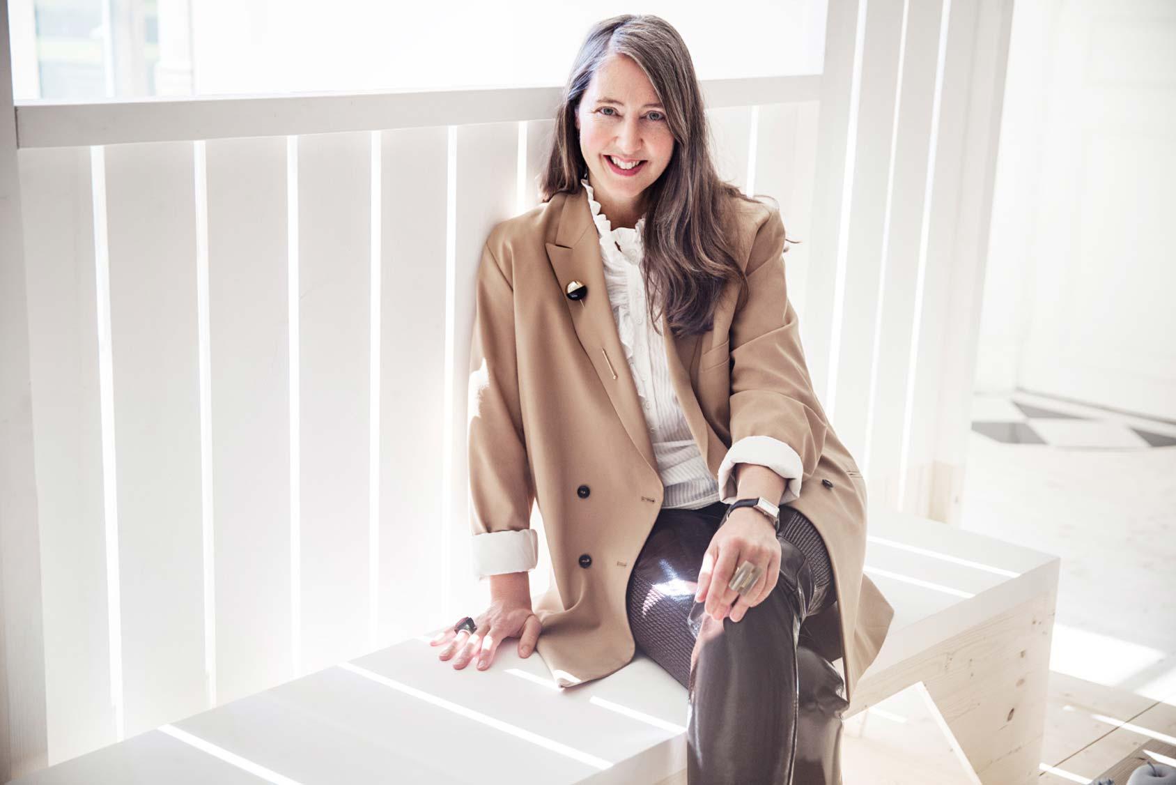 H&M Creative advisor Ann-Sofie Johansson, Studio Emma Svensson