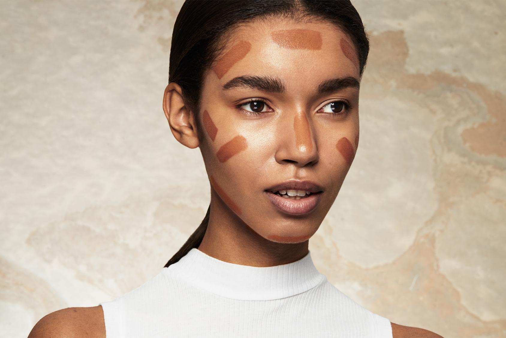 如何打造出容彩焕发的春季妆容_2