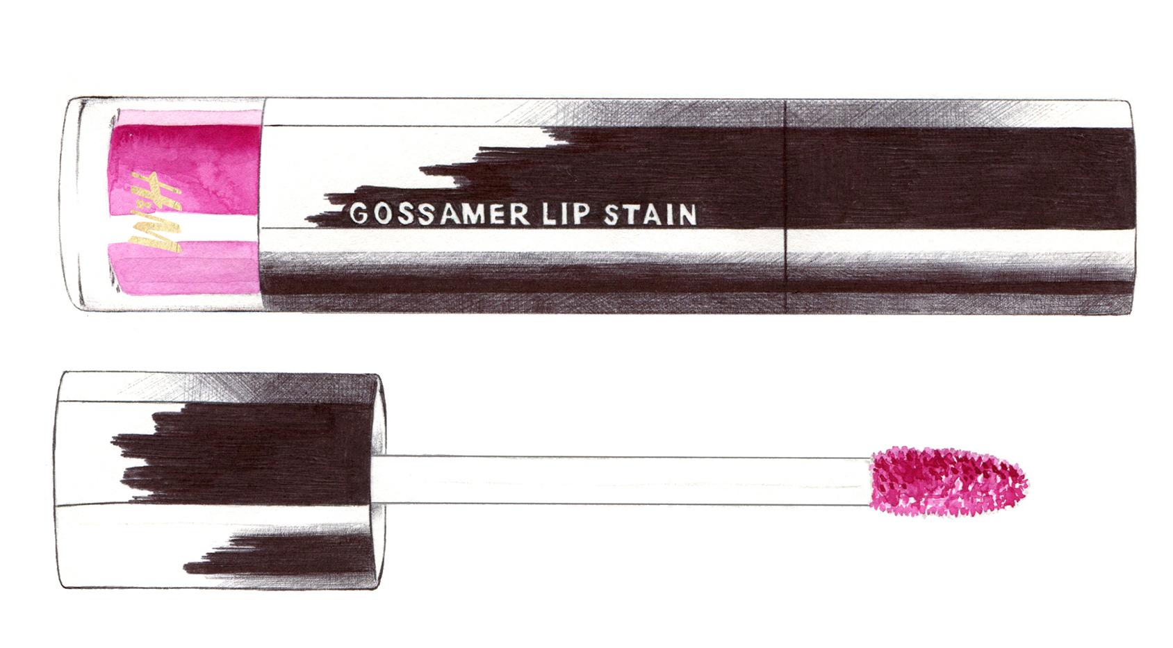 GOSSAMER LIP STAIN