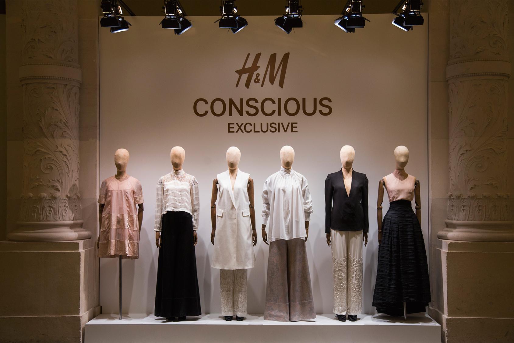 Tout ce que vous devez savoir sur la collection conscious exclusive h m fr - H m ancienne collection ...