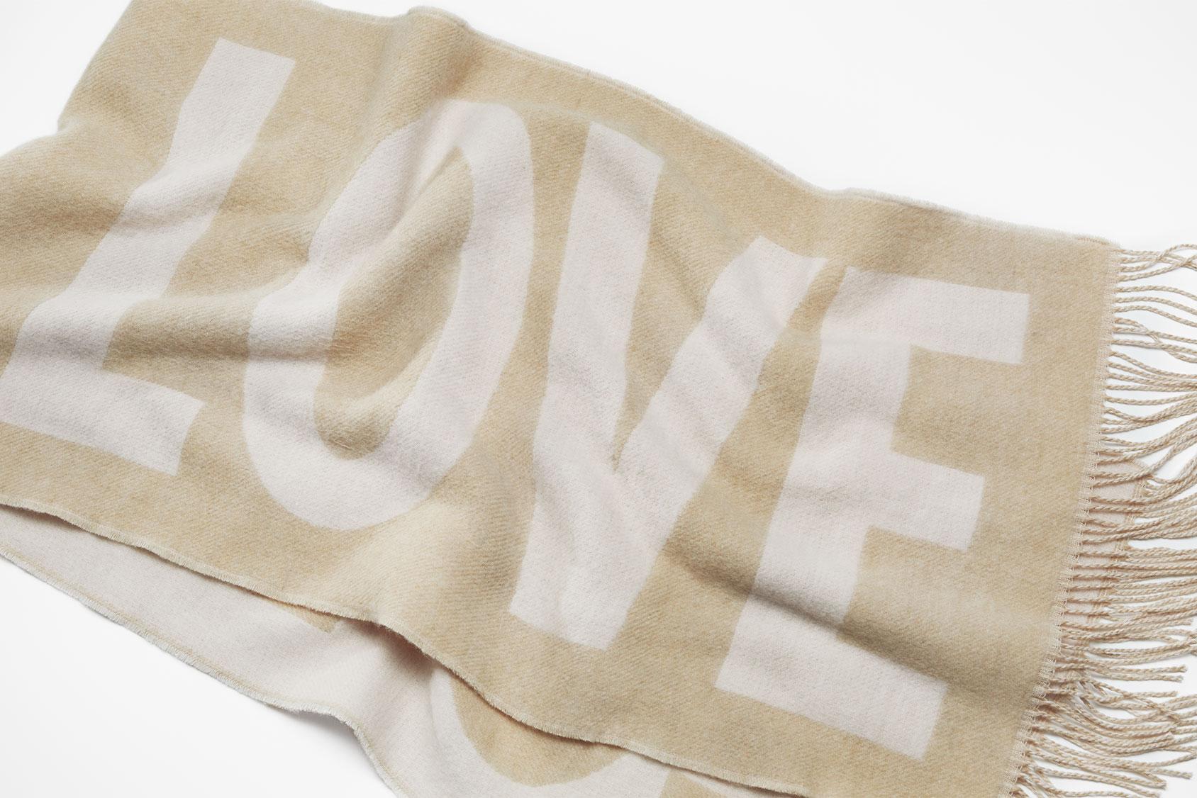 Scarf love H&M