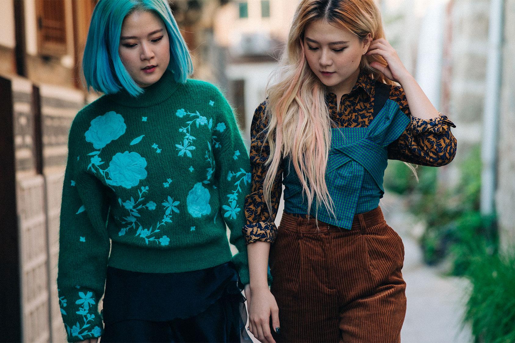 H&M Seoul