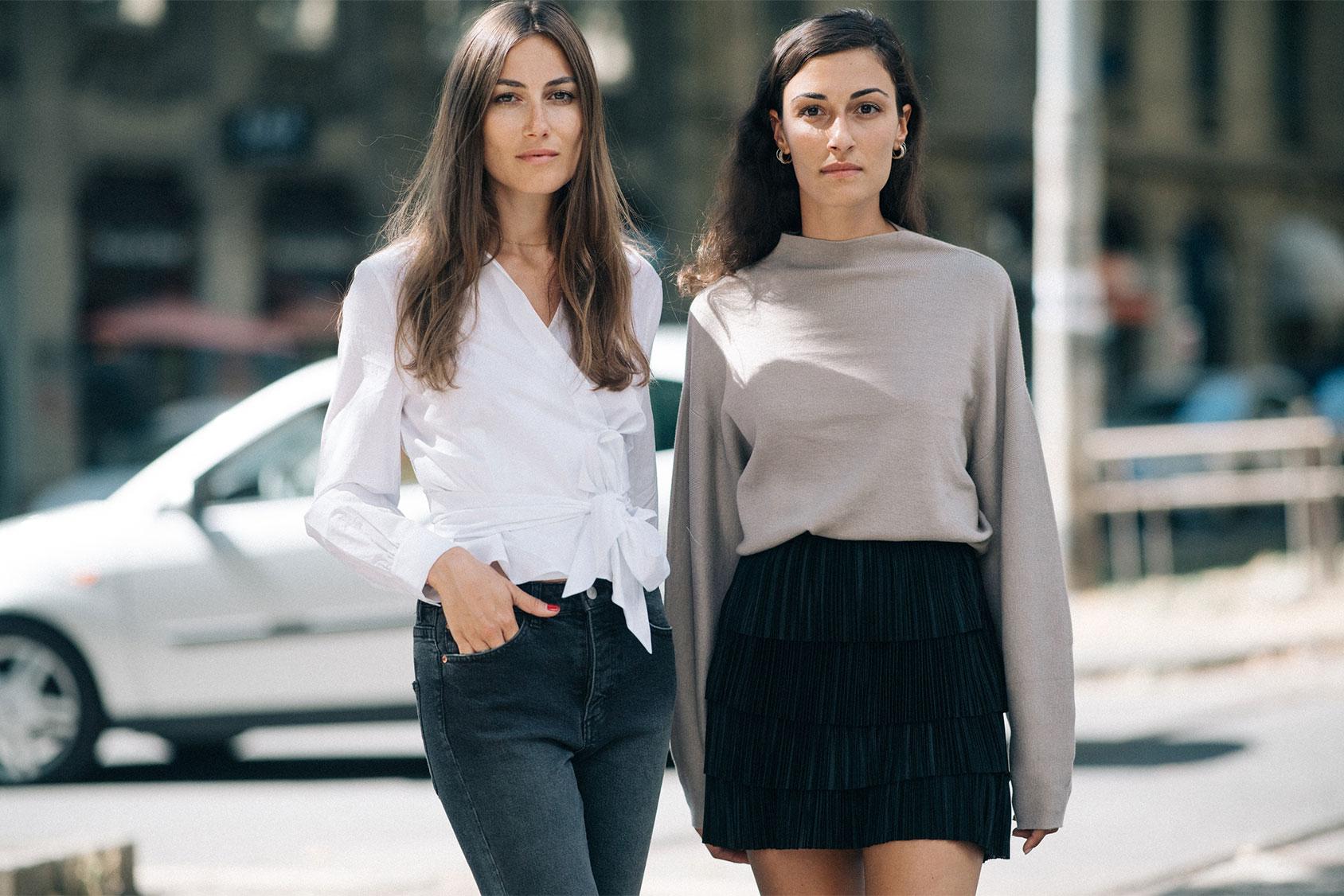 Tordini H&M STYLING