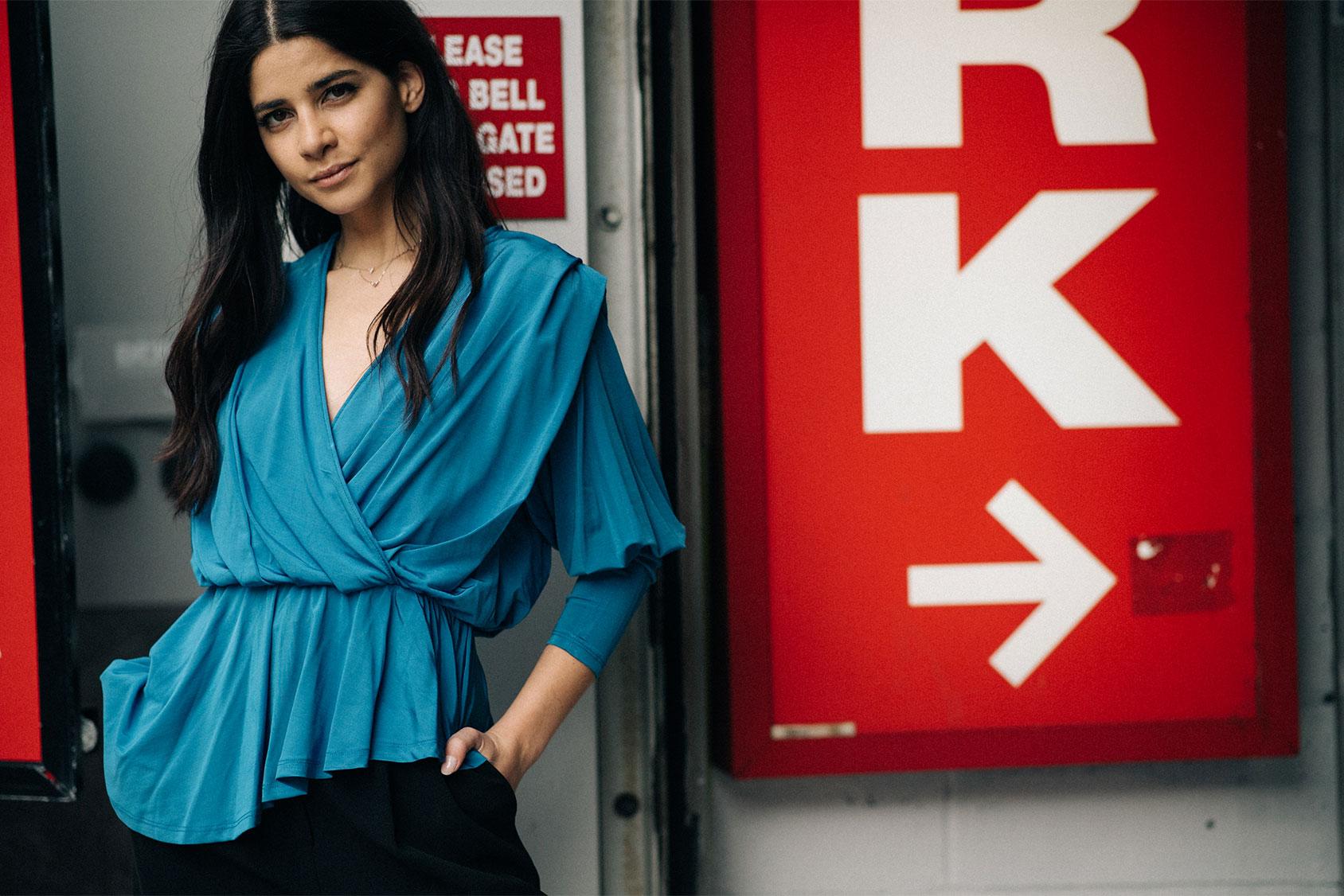 Lainy Hedaya H&M