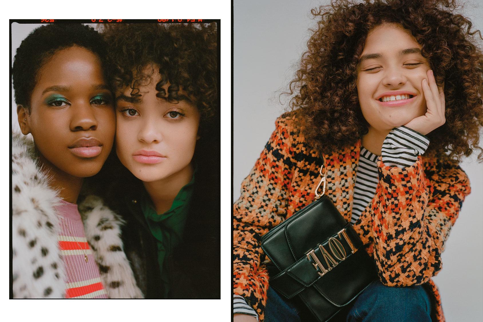 H&M化妆品和配饰