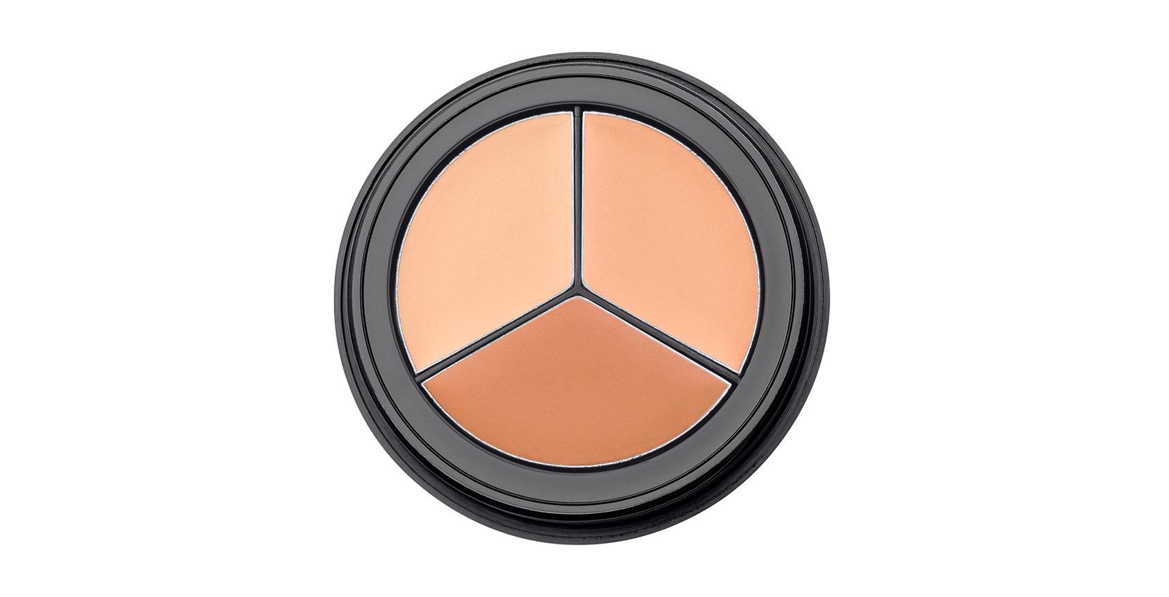 Concealer palette H&M