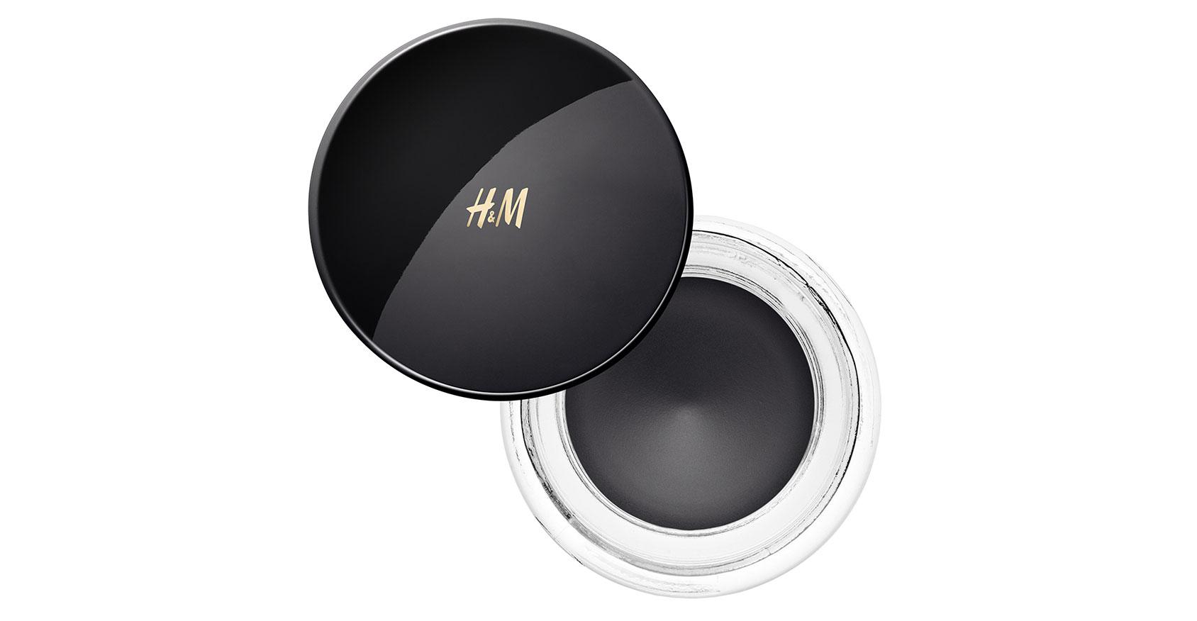H&M眼线胶