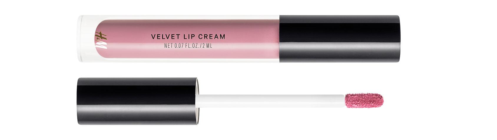 H&M 液体唇膏