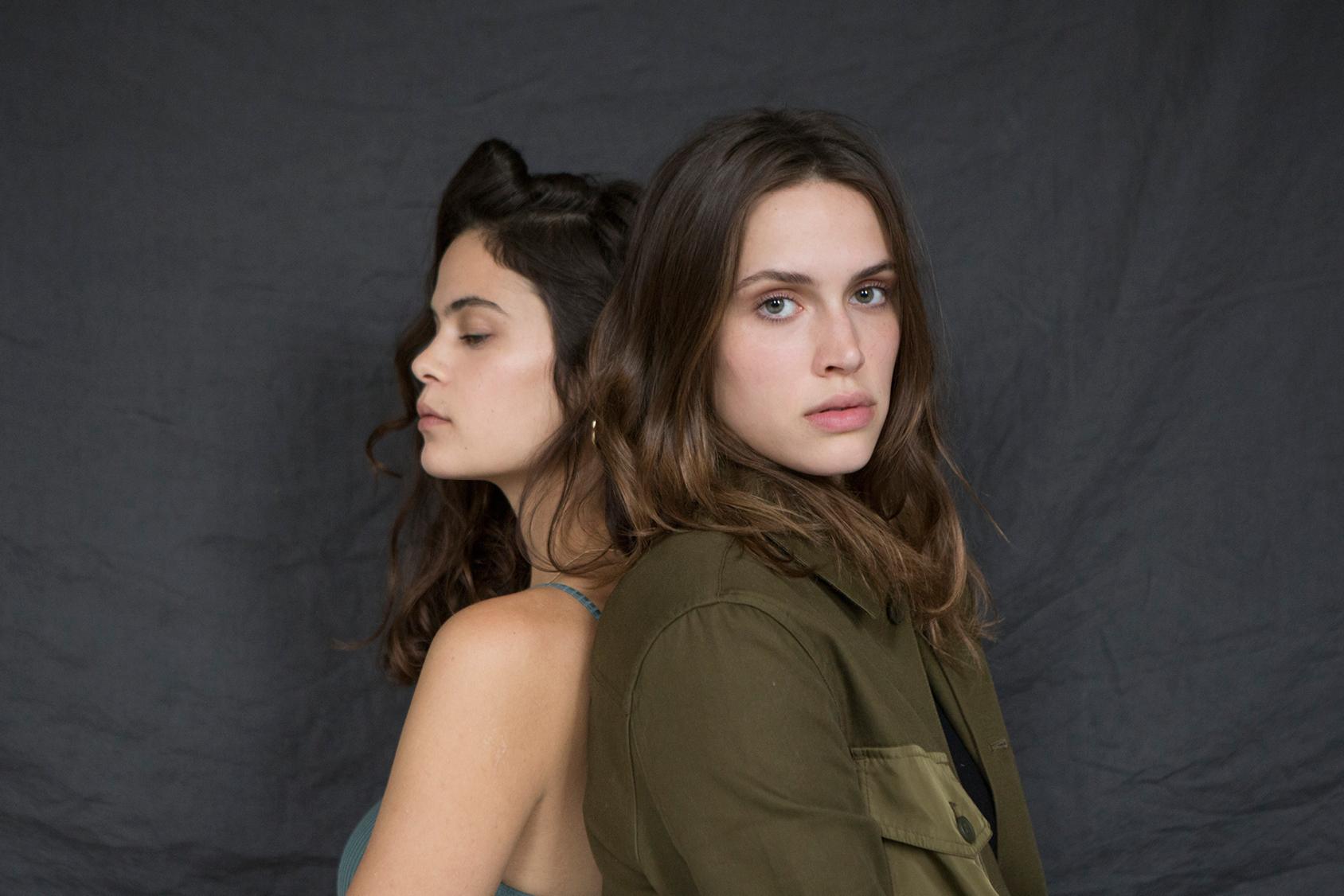 Lexie Smith y Georgia Hilmer_1