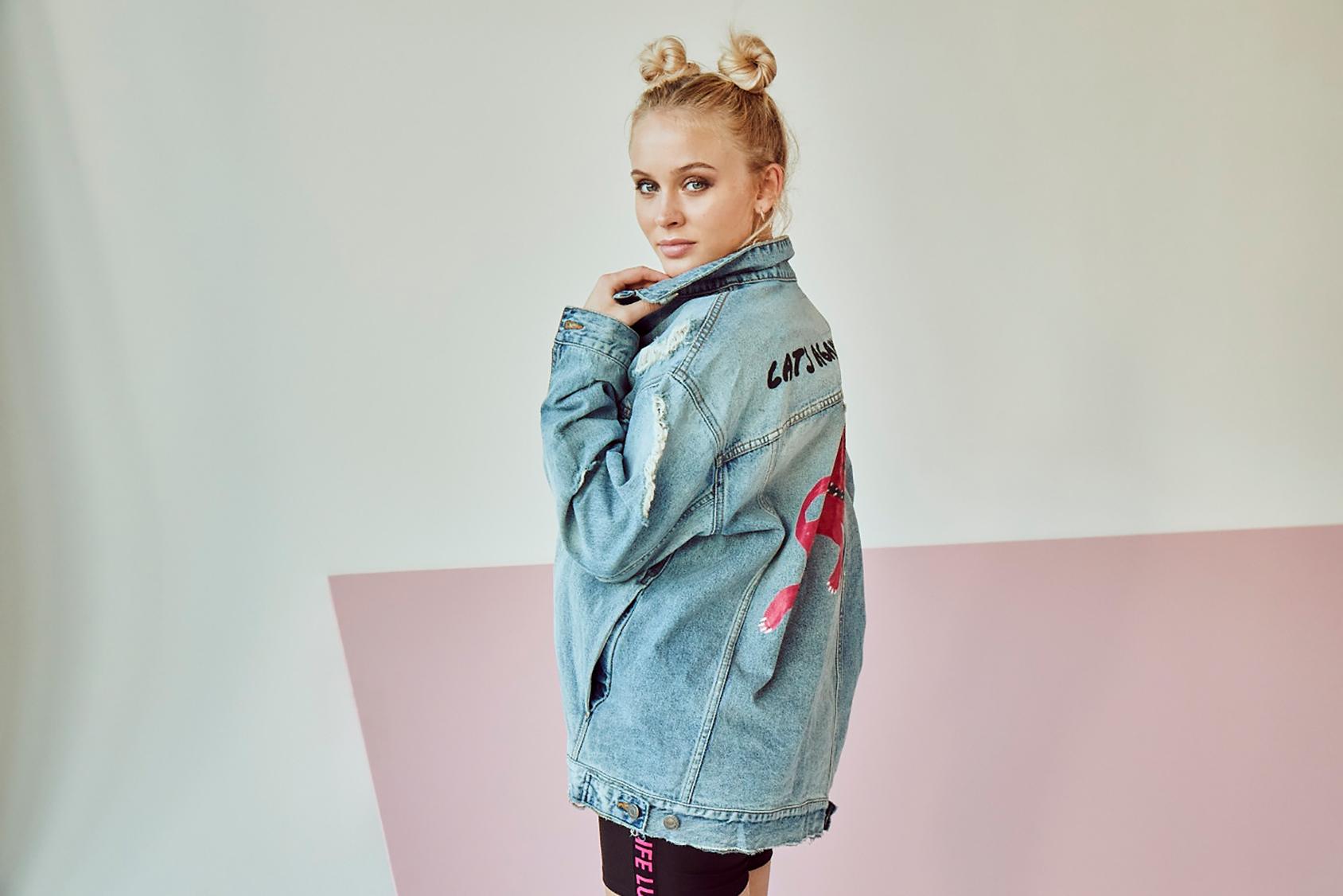 Zara Larsson x H&M_4
