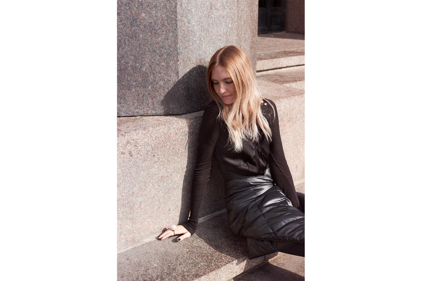 ELINA OLOFSSON, SWEDEN H&M