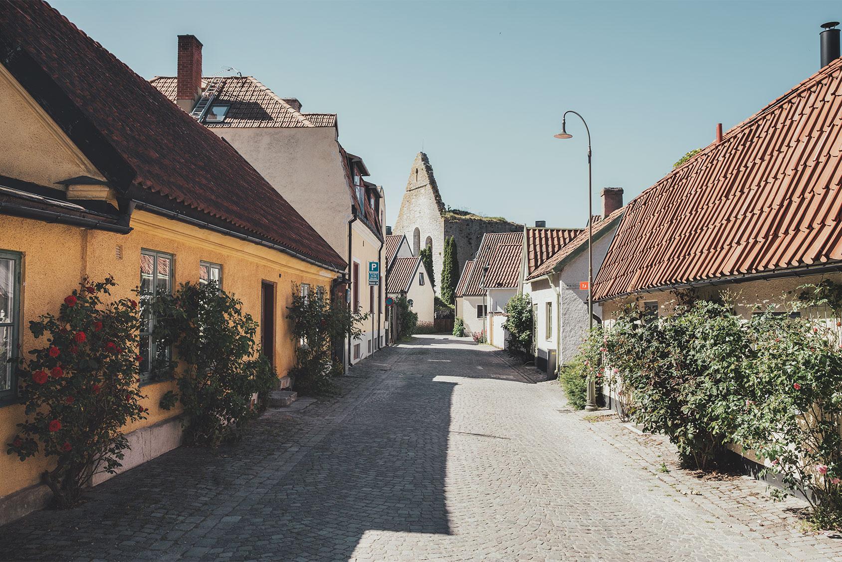 Gotland H&M