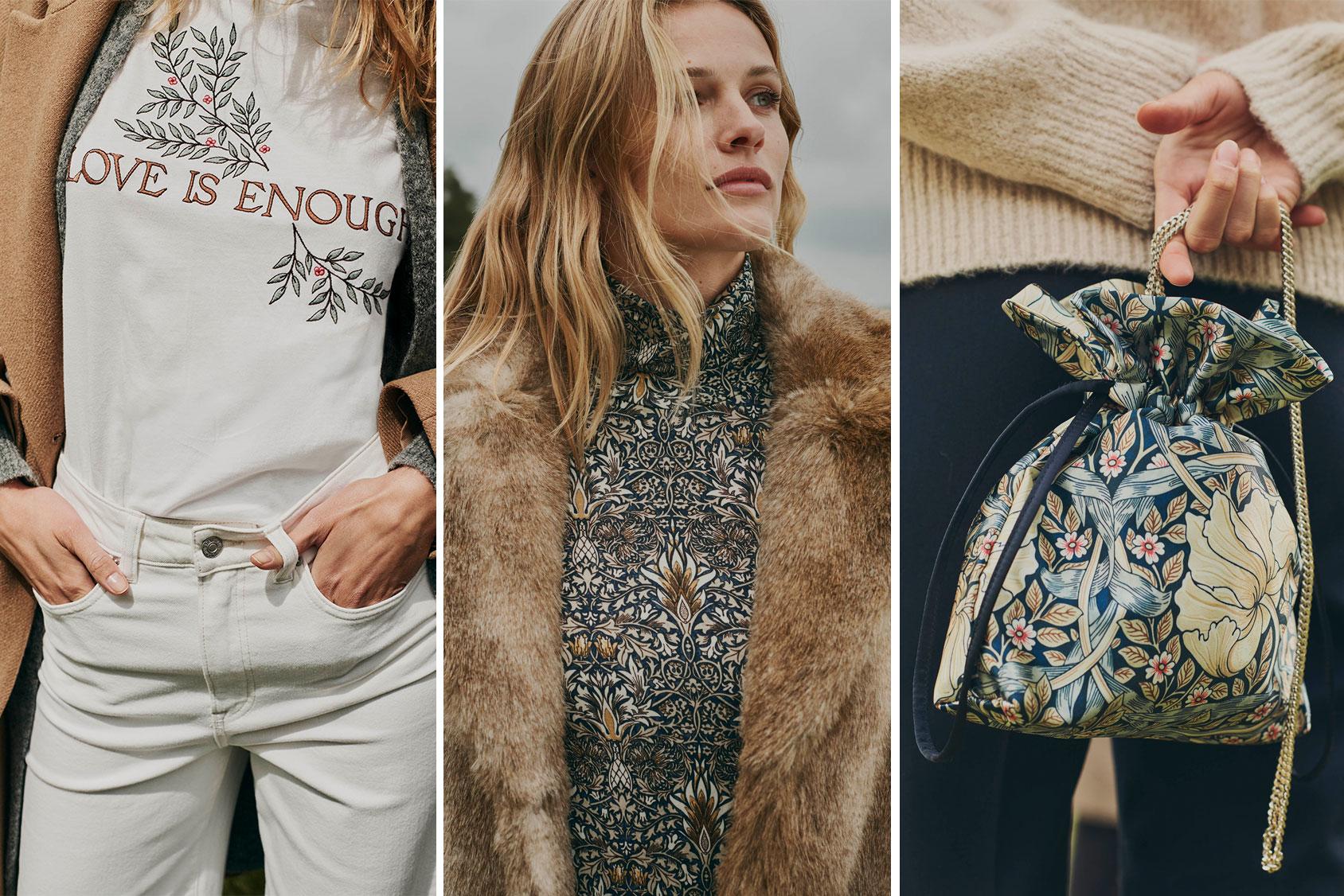 HM Moda Modern Kıyafet Modelleri Yeni Koleksiyonu