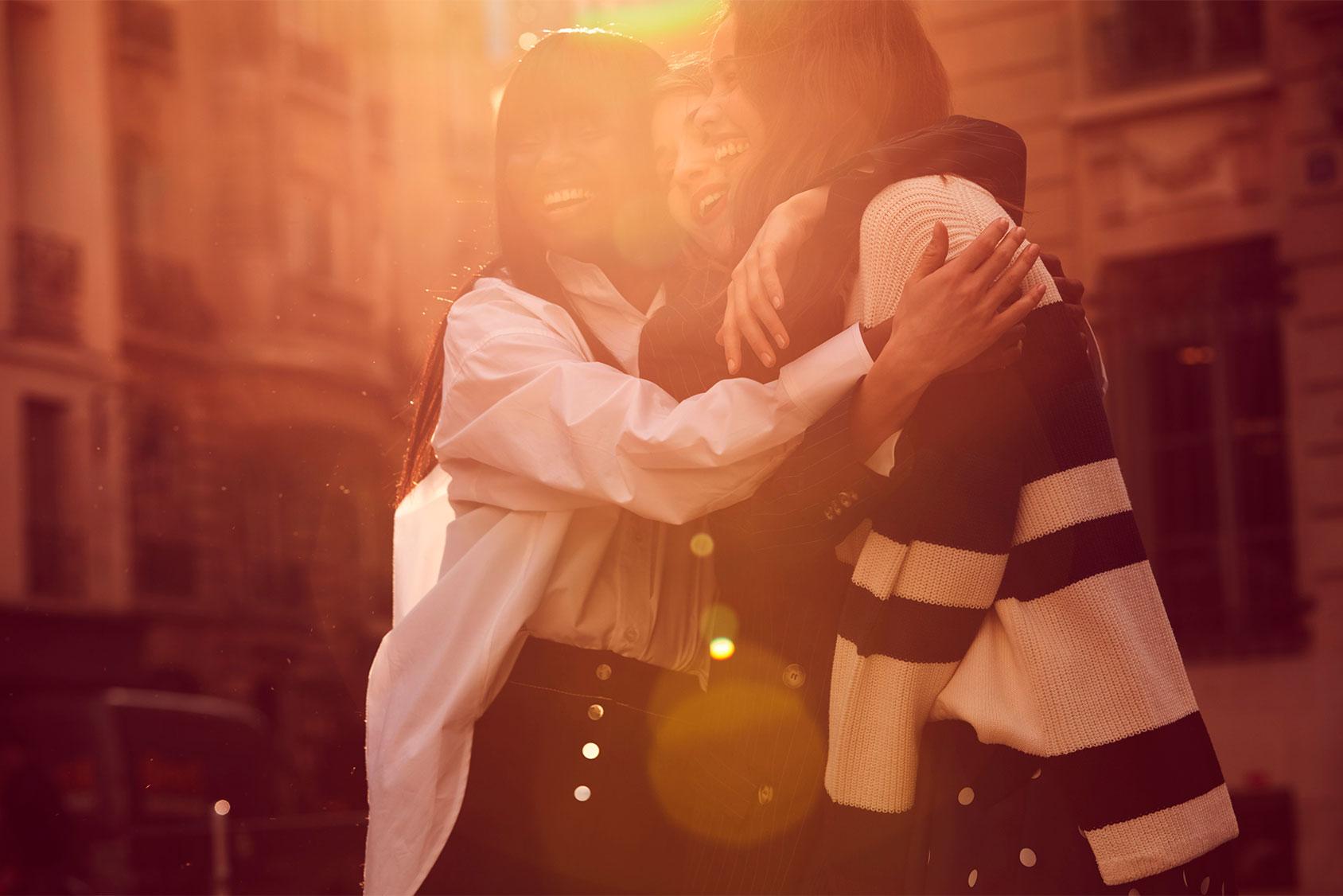 """""""你好巴黎""""H&M 系列"""