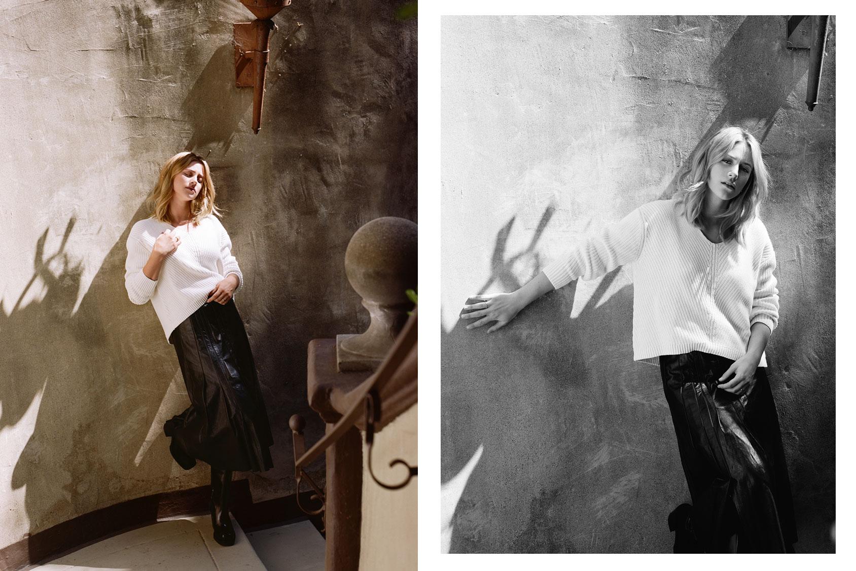 H&M Studio AW18 Lili Reinhart