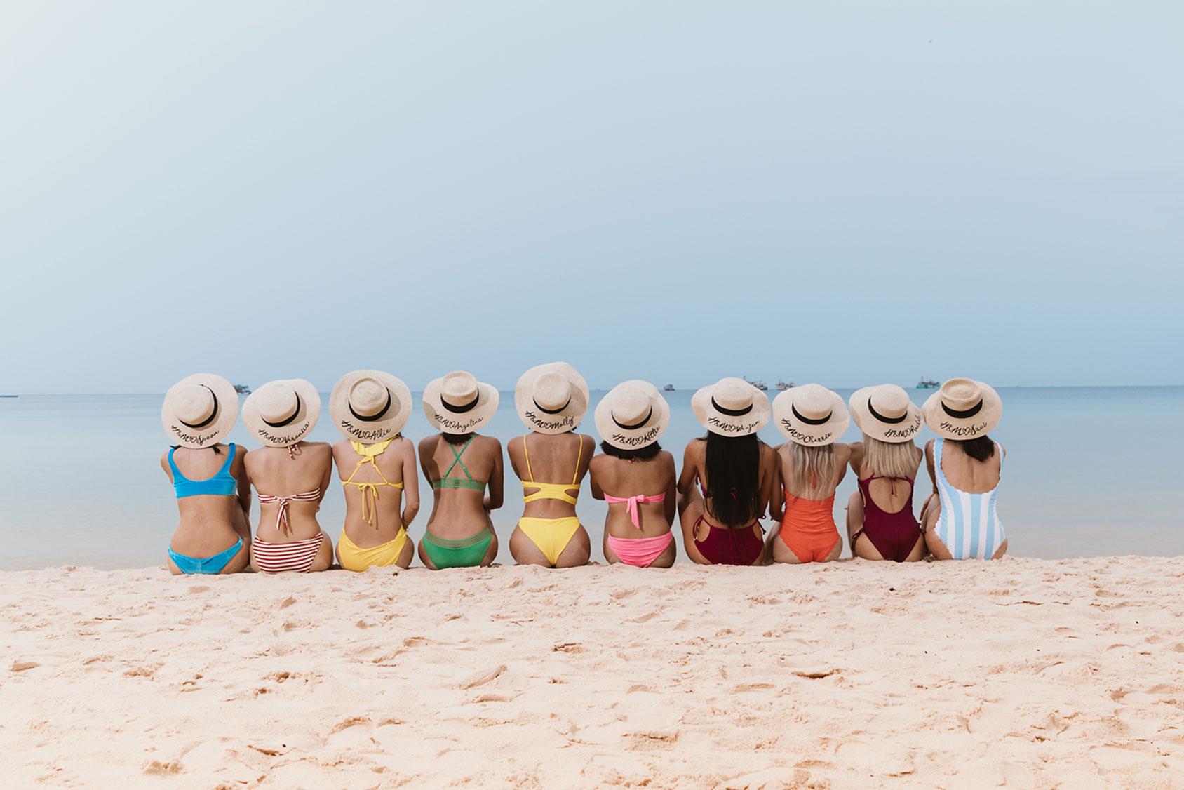 The chicest island getaway | H&M DK