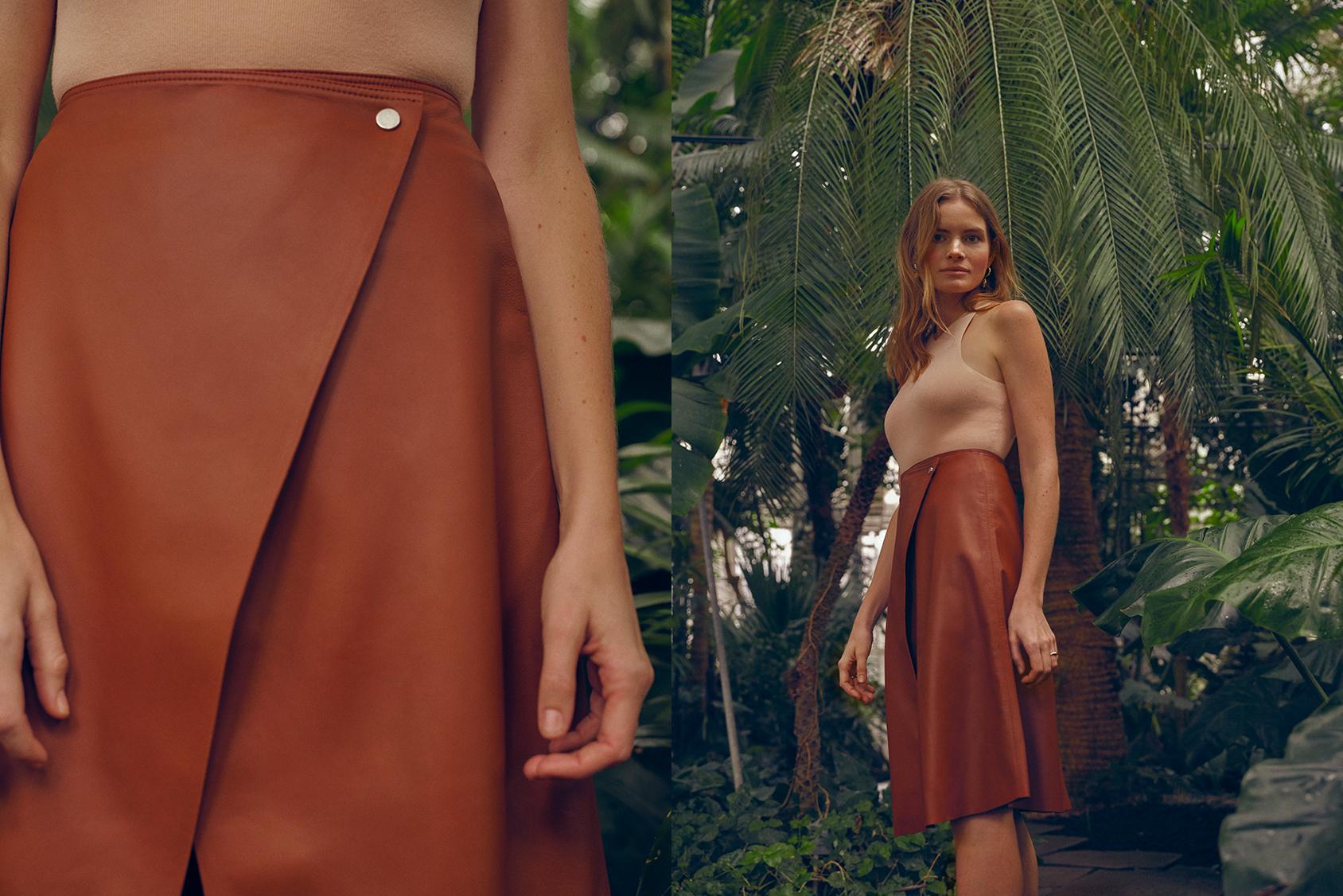 H&M Premium skirt