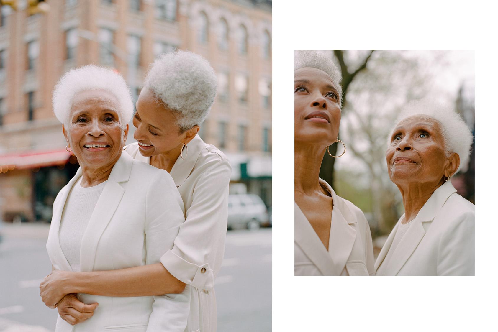 When I'm With Her: Karen & Doreen
